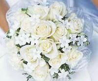 Букет невесты (свадебный букет)