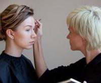 Фотосессия для книги по макияжу