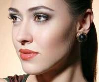 мастер-класс по макияжу «Леди Карамель»