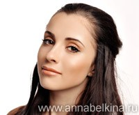 Мастер-класс по макияжу: Солнечное настроение. NATURAL LOOK