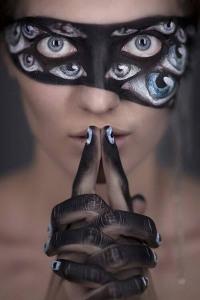 halloween-make-up-anna-belkina-1