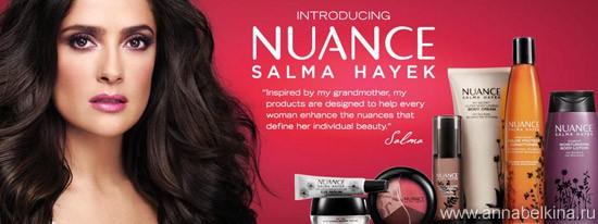 Nuance-Salma-Hayek